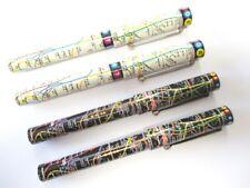 NEW York Kugelschreiber Pen U Bahn Subway Lizensiert