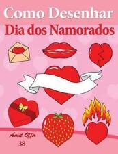 Como Desenhar Comics: Como Desenhar: Dia Dos Namorados : Livros Infantis by...