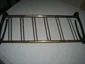 Vintage design classic Hutablage 40 cm x 18 cm