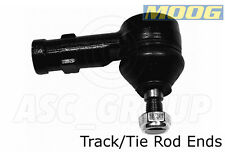 MOOG Outer, Left or right, Front Axle Track Tie Rod End, OE Quality RO-ES-0545