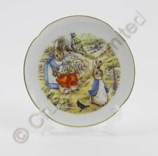 Beatrix Potter Porcelain & China Boxed 1980-Now Date Range