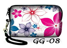 Waterproof Camera Case Bag Pouch For NIKON Coolpix S9900 S6900 S7000 S3700