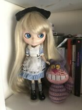 Blythe Original Takara simply Guava Dressed As Alice In Wonderland OOAK