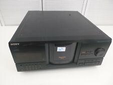 Sony CDP-CX260 CD CD-Wechsler