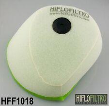 I 1018 Filtre À Air HONDA 250 450 CRF