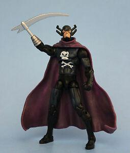 MARVEL'S GRIM REAPER - Marvel Universe Avengers Infinite Series Eric Williams