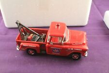 Matchbox Collectibles YRS01-M 1955 Chevy Pick-Up Truck  AAA Towing & Service