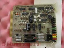 Part 80030027 Calibration Timer And Power Supply 80030027-1 - Used
