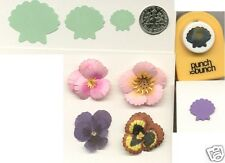 Small Punch Bunch Sea Shell Paper Punch-Quilling-Cardmaking-Scrapbooking