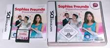 Spiel: SOPHIES FREUNDE TRAUMHOCHZEIT für Nintendo DS + Lite + Dsi + XL 3DS 2DS