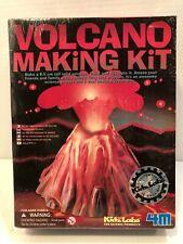 Volcano Making Kit by Kidz Labs