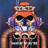 Y&T - Best of 1981-1985 [New CD]