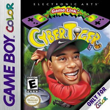 Cyber Tiger GBC New Game Boy Color