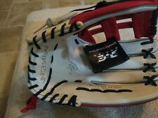 Miken Pro Series 14 Inch PRO140-WN Slowpitch Softball Glove - Right Hand Thrower