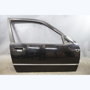 1995-1999 BMW E36 318ti Compact Hatchback Factory Right Door Shell Black 2 OEM