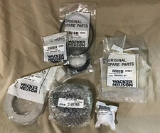Wacker PT3 Pump Rebuild Kit With OEM Parts.
