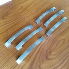 "Lot of 6, 5-3/4"" Long Arch Chrome Pull Kitchen Cabinet Handle Drawer"