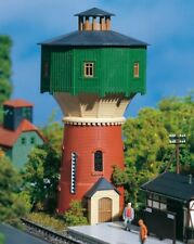 13272 Auhagen - Wasserturm - Gebäude - TT Bausatz