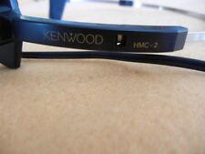 Kenwood   KHS-1  boom  headset VOX unit