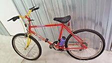 Vintage VTG Rare Huffy MTV Multi Terrain Vehicle Mountain Bike80s 90s