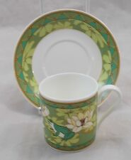 Villeroy & and Boch SUMMER MEMORIES - CAMARGUE espresso cup and saucer