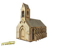 TTCombat - Si-Fi Gothic - SFG035 - Gothic Chapel