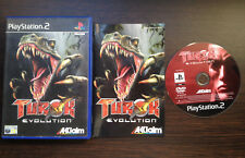 Turok Evolution Play Station 2 PS2 PAL