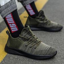 Мужские беговые кроссовки дышащие спортзал фитнес спортивные кроссовки прогулочные туфли