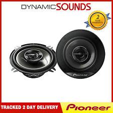 """PIONEER 4"""" Inch 100mm 10cm 2-Way Coaxial Car Door Speakers, 200W"""