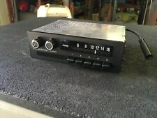 Jeep OEM AM Pushbutton Radio 56002548