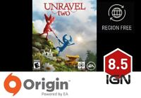 Unravel 2 [PC] Origin Download Key - FAST DELIVERY