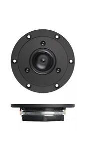 SB Acoustics Satori TW29RN-B Ring Dome Tweeter NEW Boxed