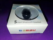 2019 Bluetooth Earbud Mini, Wireless Headset, Single ear s530 Bluetooth Earphone