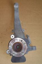 05-11 Cadillac STS left front spindle w/ hub