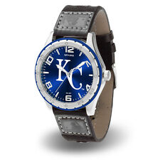 Kansas City Royals Men's Sports Watch - Gambit [NEW] MLB Jewelry Wrist Band