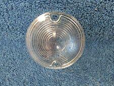 1966-71 DODGE TRUCK  BACKUP LIGHT LENS   NOS MOPAR 116