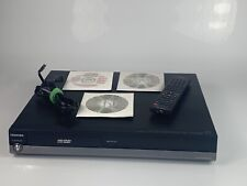 Toshiba HD-A2KU HD-DVD Player