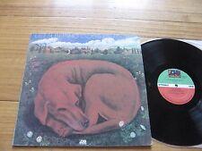 TICKET - Let Sleeping Dogs Lie LP - RARE Oz 1972 ORIG Press - HEAVY PROG PSYCH
