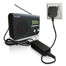 Portable Disc Player & Radio Cables&Adapters