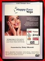 Facial Exercise - Happy Face Yoga DVD