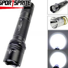 Solarforce L2P 3 Mode CREE XP-L V6 1200Lumen CR123A/16340/18650 LED Flashlight