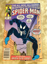 Spectacular Spider-Man #107 - 1st Appearance of Sin-Eater