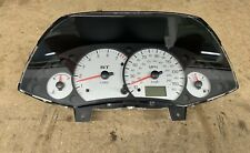 Genuine Ford Focus ST170 - Speedo Clocks - Used
