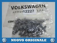 25 VITI TWENTY FIVE BOLTS ORIGINALE VOLKSWAGEN N90500605
