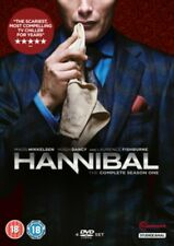 Hannibal - Season 1 [DVD] DVD *NEW & SEALED*