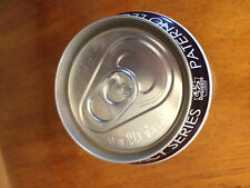 COACH JOE PATERNO 409 DUKE BEER CAN PENN STATE NITTANY LIONS FOOTBALL NCCA SPORT