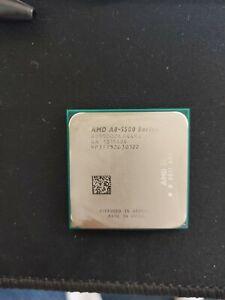 AMD A8-5500 3.2GHz Quad-Core Processor