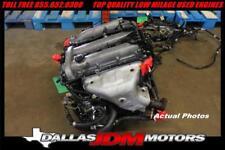 1999 2000 MAZDA MIATA 1.6L Engine B6 BP Roadster MX5 DOHC