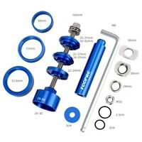 Bearing Bike Removal Tool For BB86 Install Kit Removal Tool Bike Blue Supply