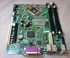 0PJ812 PJ812 Dell OptiPlex GX620 Small Form Factor Motherboard